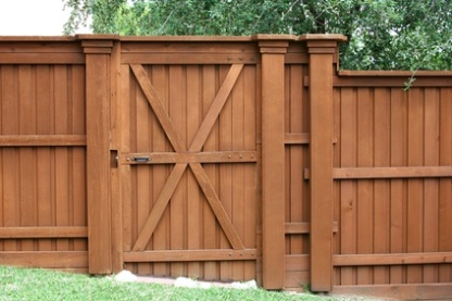 wood fences value fence company orlando